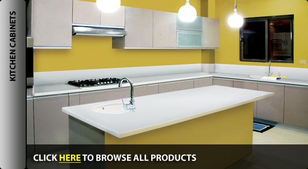 Modular Plus Kitchen Cabinet Wardrobe, Kitchen Cabinet Manufacturer Philippines